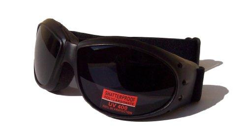 peerser-Motoparachute-anti-bue-gogglestinted-de-scurit-incassable-Objectif