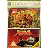"""Kung Fu Panda + Lego Indiana Jones Bundlevon """"Diverse"""""""