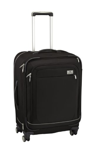 Eagle Creek Luggage Ease 4-Wheeled Upright Bag, Black, 28-Inch best seller