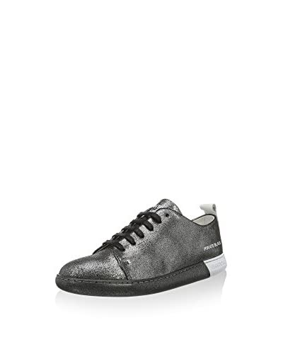 Pantone Universe Footwear Zapatillas Nyc Negro / Plata