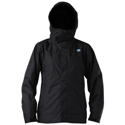 DC Data Jacket Women's 2012 - Medium