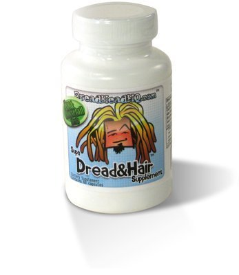 Supplements To Grow Hair