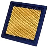 Wix 42442 Air Filter Panel, Pack of 1
