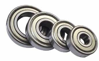K&L Supply 31-5722 Wheel Metric Bearings, 6302Z k