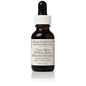 Eminence Clear Skin Willow Bark Booster, 1 Ounce