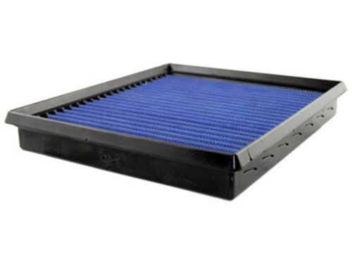 aFe 30-10167 - MagnumFlow OE Replacement Air Filter P5r IS-F, 08-10 V8-5.0L