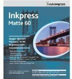 Inkpress Inkjet Matte 60 Photo Paper 36quot X 10039 Roll