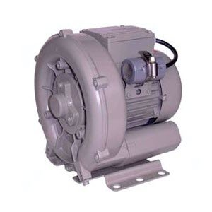 APPL- DG-100-11TS Regenerative Blower - .18 Kw, 0.25 Hp, 1/60/115-230V