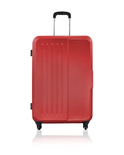 Georges Rech Trolley Rigido Cannes   48  cm [Rosso]