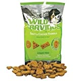 EVO Wild Cravings Turkey & Chicken Formula Dog Treats