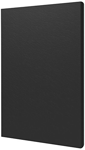 Incipio - Faraday Folio Case For Apple Ipad Air 2 - Black