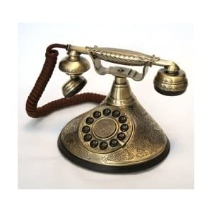 Classical 1935S Duchess Telephone