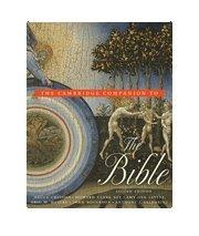 The Cambridge Companion to the Bible (Cambridge Companions to Religion)