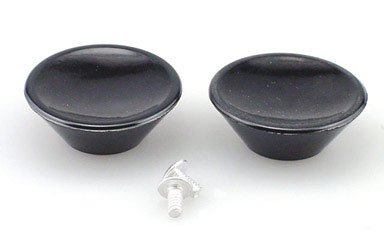 Fitz-All Set of 2 Replacement Pot Knobs, Wide