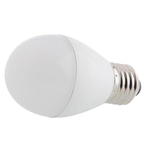 {Factory Direct Sale} (Pack Of 4) E27 Base 15W 18 Led 2835 Chip Smd 3500K Warm White Spotlight Soft Spot Light Bulb Lamp 180¡Ã Angle Ac 220V 400Lm Energy_Saving