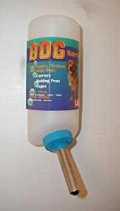 2 Pack Dog Water Bottle 32oz (Catalog Category: Dog / Feeders & Waterers)