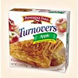 Campbells Pepperidge Farm Apple Turnover - Puff Pastry -- 144 per case.