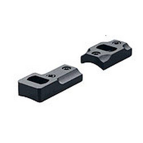 Dual Dovetail Two Piece Base Dual Dovetail 2-Pc Base Black