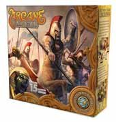 Arcane Legions Egyptian Infantry Army Pack - 1