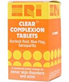 Jessup HRI Clear Complexion - Pack of 50 Tablets