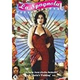 La spagnola (2001) ( La spagnola ) ( The Spanish Woman )par Tony Barry