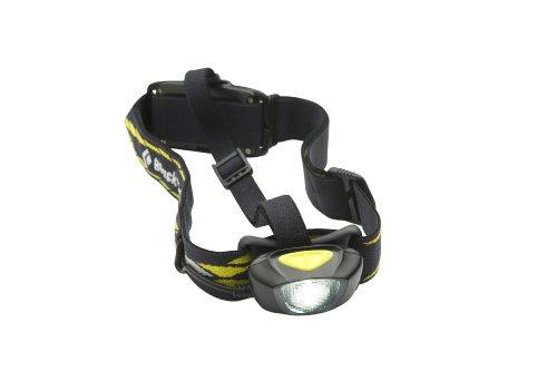 Black Diamond Sprinter Headlamp Black Benedetta Mazzantifiy