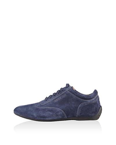 Sparco Zapatillas Imola Azul Marino EU 41