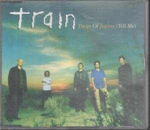 Train (Artist) | Format: Audio CD