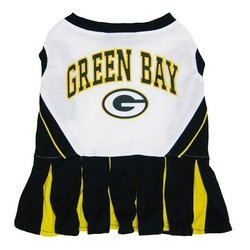 Green Bay Packers Cheer Leading SM cheer