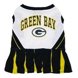 цена Green Bay Packers Cheer Leading SM онлайн в 2017 году