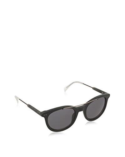 Tommy Hilfiger Sonnenbrille 1348/S 8AJU449 (49 mm) schwarz