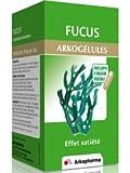 Arkopharma Phytothérapie Cure Arkogélules Fucus Flacon de 150 Gélules