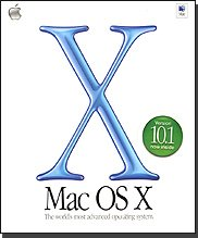 Mac OS X 10.1 [OLD VERSION]