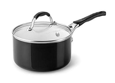 Calphalon Ceramic Nonstick Cookware Sauce Pan