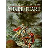 Illustrated Tales from Shakespeare (0681453338) by Charles Lamb