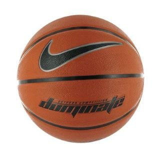 Nike Dominate Basketball 7 Black