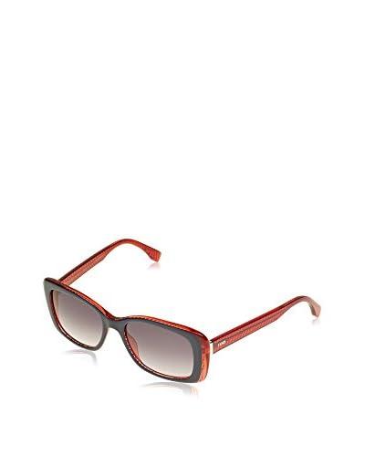 Fendi Gafas de Sol 0002/S_7PP (58 mm) Gris