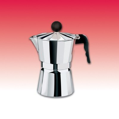 Cucina Pro 290-09 Mok Aluminum - 9 Cup