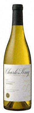 Charles Krug Chardonnay 2005 750Ml