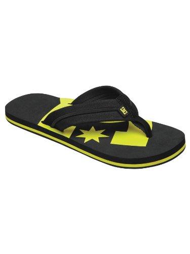 DC Shoes  CENTRAL SANDAL Flip-Flops Mens