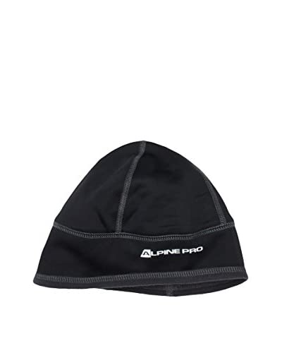 Alpine Pro Gorro Gris Oscuro