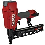 "Senco SNS200XP 17-16 Ga. 7/16"" Crown, 2"" Heavy Wire Construction Stapler"