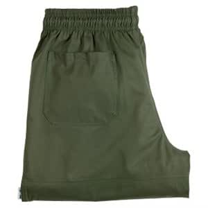 Chef Works CPOL-000 Olive J54 Cargo Pants, Size 2XL