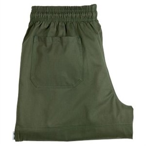 Chef Works CPOL-000 Olive J54 Cargo Pants, Size XS