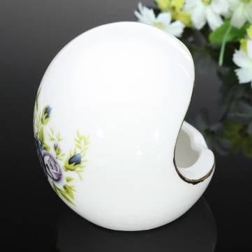 UR Home Decor Creative Personality Ceramic Ashtray Wedding Craft Home Decoration