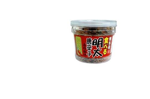 大盛食品 食べる明太唐辛子ふりかけ130g