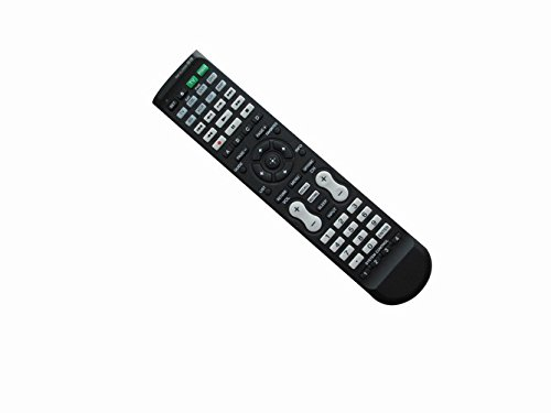 Universal Replacement Remote Control Fit For Hp Hitachi Hisense Tcl Humax Hyundai Tv Dvd Bd Dvr Player Integrated Commander