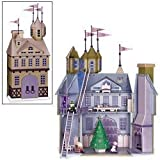 Santa's Castle - Rudolph and The Island of Misfit Toys