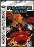 Machinehead - Sega Saturn