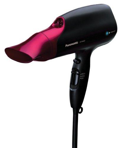 Panasonic Eh-Na65-K Smooth & Shiny Hair Dryer With Nanoe Technology